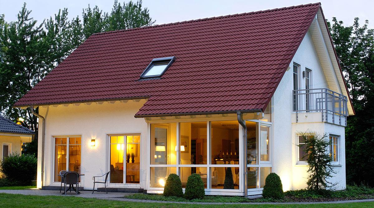 Unser Haustyp: Einfamilienhaus – Schmidt Hausvertrieb
