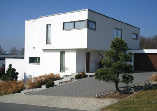 Architektenhaus 170
