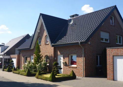 Doppelhaus Satteldach 120