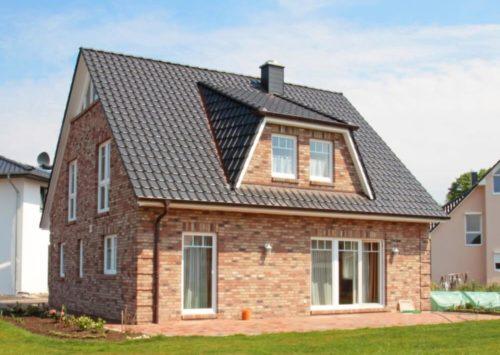 Einfamilienhaus 100