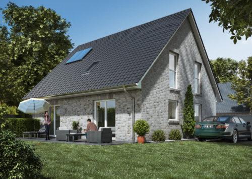 Einfamilienhaus 120