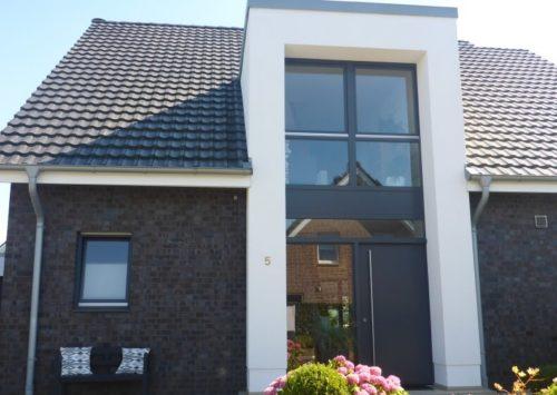 Einfamilienhaus 145