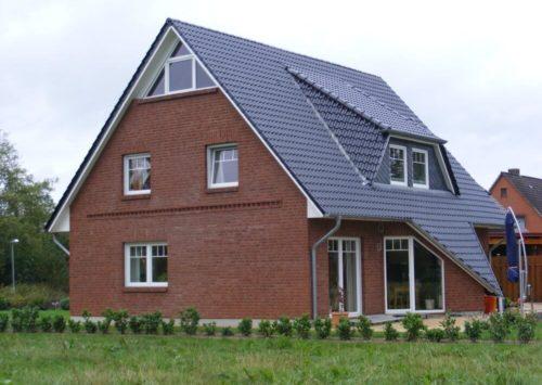 Einfamilienhaus 165