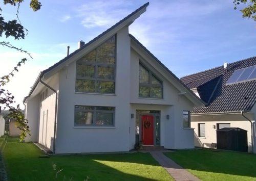 Einfamilienhaus 170