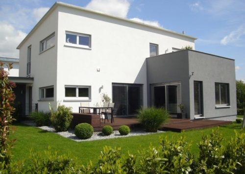 Kubushaus 150
